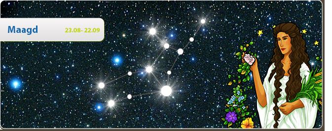 Maagd - Gratis horoscoop van 22 november 2019 paragnosten uit Leuven