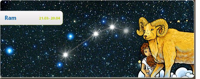 Ram - Gratis horoscoop van 1 maart 2021 paragnosten uit Leuven