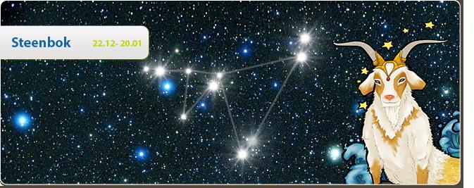 Steenbok - Gratis horoscoop van 10 april 2021 paragnosten uit Leuven