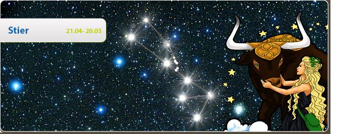 Stier - Gratis horoscoop van 1 maart 2021 paragnosten uit Leuven