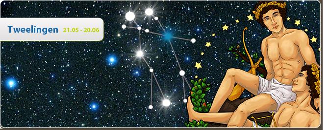 Tweelingen - Gratis horoscoop van 27 november 2020 paragnosten uit Leuven