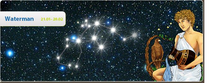 Waterman - Gratis horoscoop van 21 januari 2021 paragnosten uit Leuven