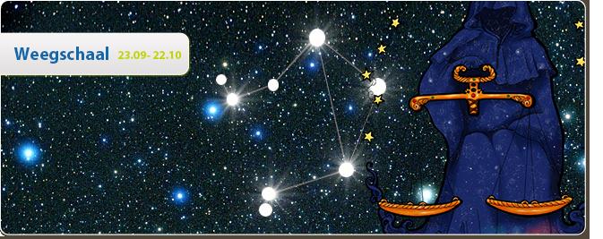 Weegschaal - Gratis horoscoop van 1 maart 2021 paragnosten uit Leuven